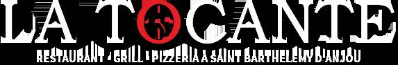 La Tocante - Restaurant - Grill - Pizzeria à Saint Barthelemy d'Anjou
